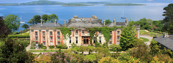 Cork City, Bantry Bay and Killarney - HIGHLY RECOMMENDED