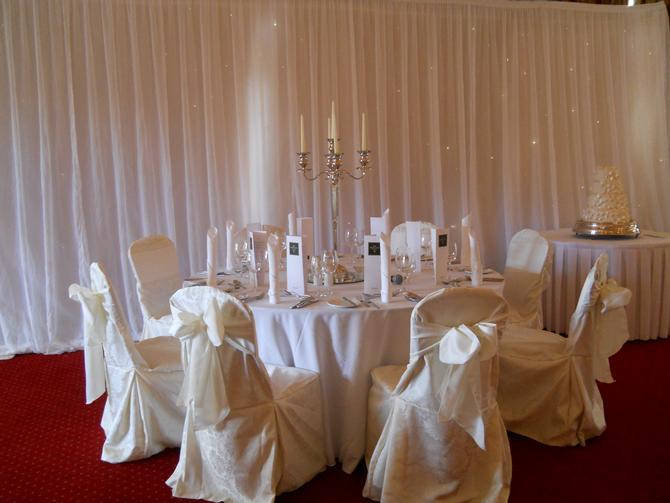 Weddings at the West Cork Hotel
