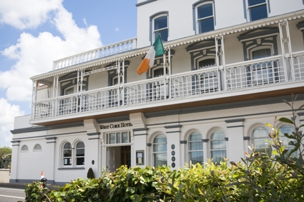 Hotel in County Cork, West Cork Hotel