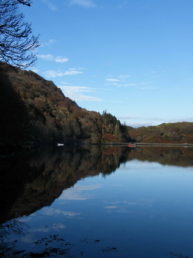 Lough Hyne Skibbereen